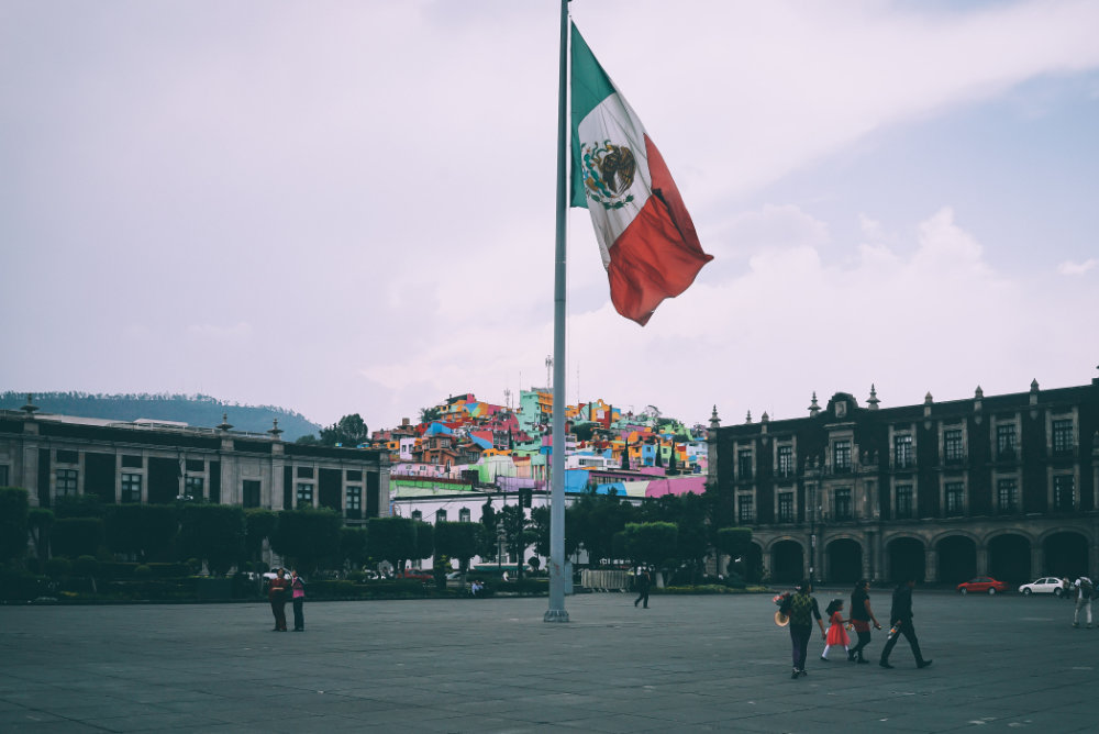 Unpopular cities to visit in Mexico
